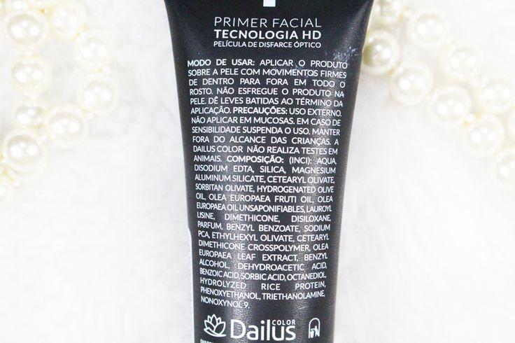 Primer Dailus