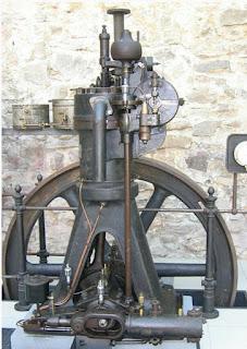 Sejarah mesin diesel