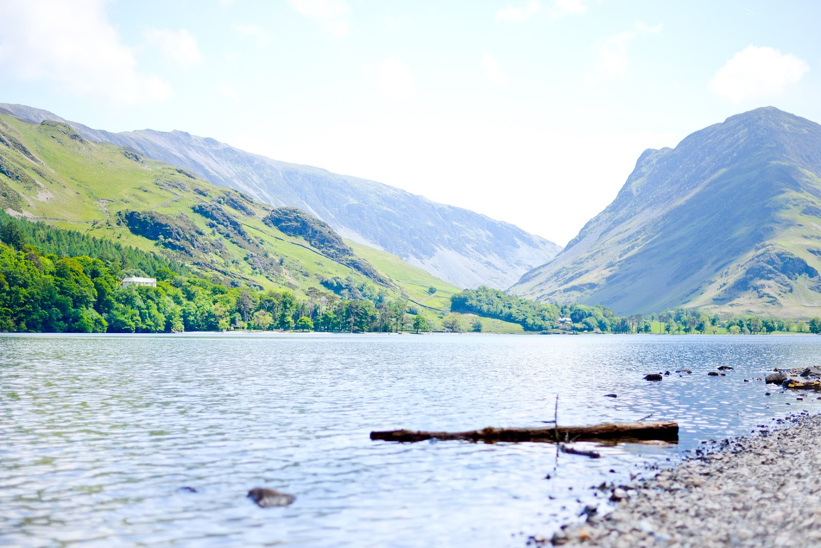 10 Best Things To See And Do In The Lake District , buttermere lake