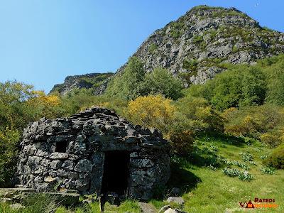 Braña de Cuevas