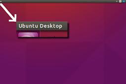 Cara Menginstal Linux Ubuntu di PC lengkap dengan Screenshots serta Download Ubuntu Desktop