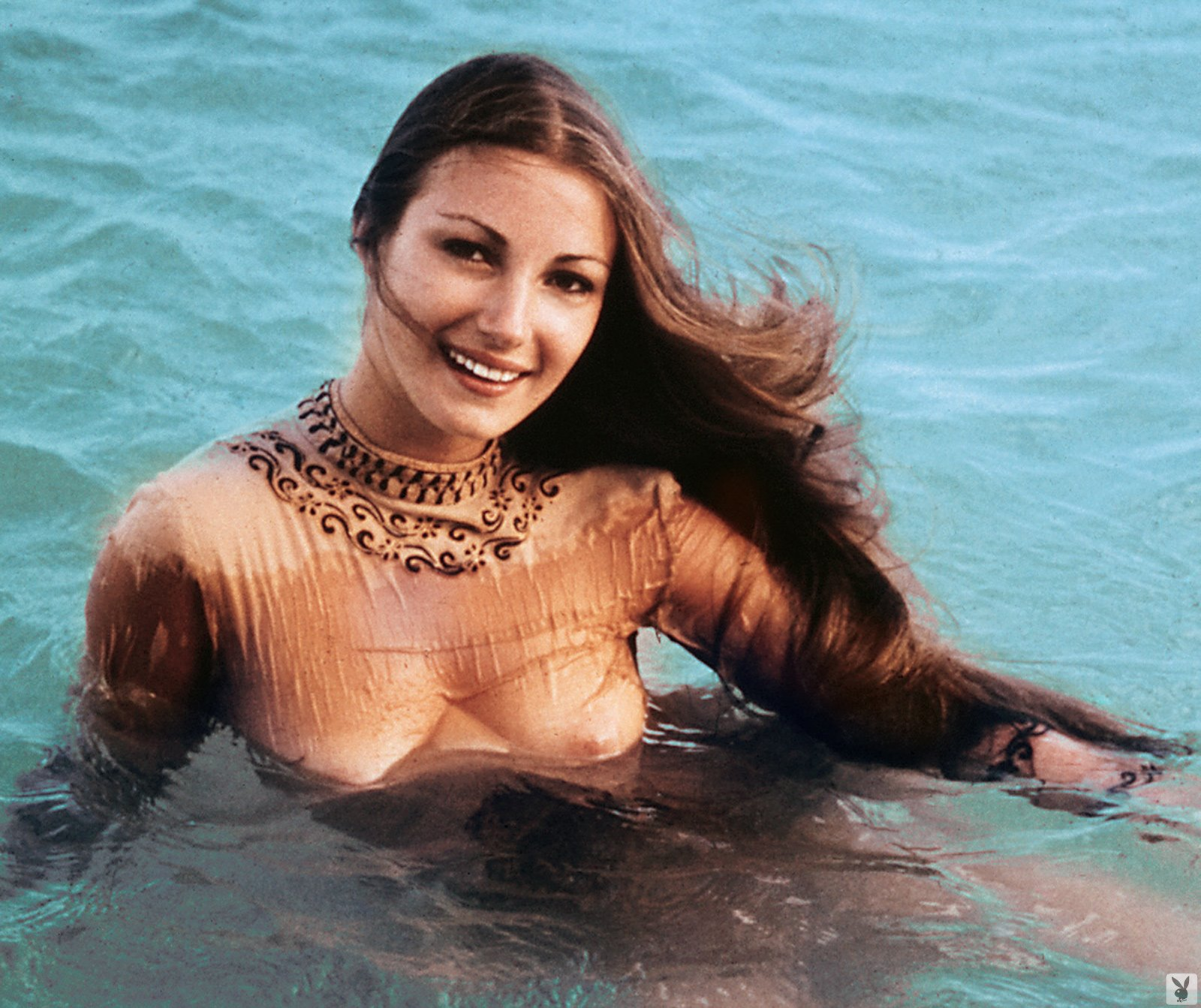 Jane seymour young naked #6