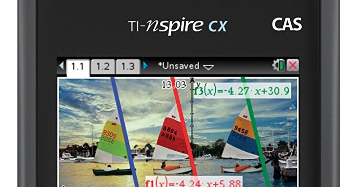Perfect Scorer Test Prep: Calculus: TI-Nspire CAS