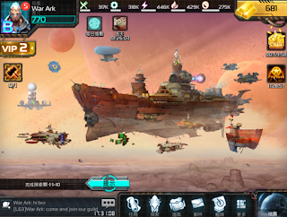 星際海盜 APK