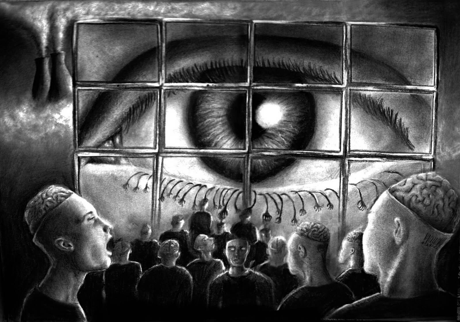Psihologia controlului