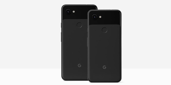 Google Pixel 3a and Pixel 3a XL officially announced