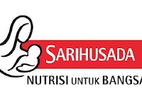 Lowongan Kerja PT Sari Husada April 2017
