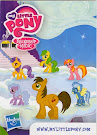 My Little Pony Wave 7 Cherry Fizzy Blind Bag Card