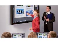Ruang kelas di masa depan