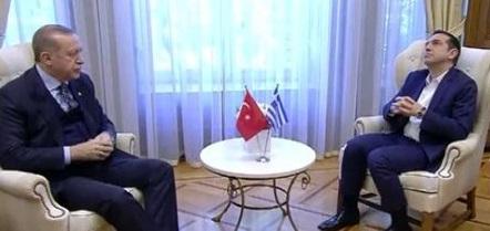 Βουλευτής του ΣΥΡΙΖΑ Ξάνθης ομολογεί την υποταγή Τσίπρα στον Ερντογάν