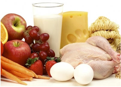 Weight Gaining Foods For Men