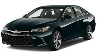 2016 Toyota Camry Hybrid 4dr Sdn XLE