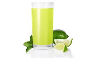 Jugo de Limon Para Evitar La Sudoracion Excesiva