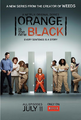 Orange Is The New Black S03 2016 DVD R1 NTSC Latino