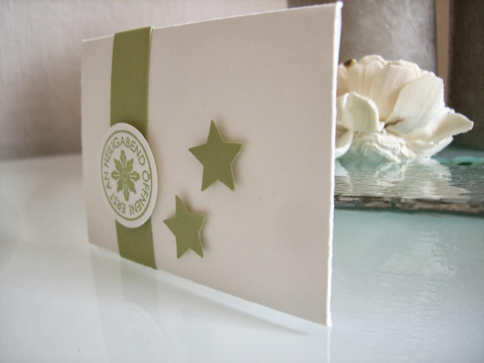 Mini Briefumschlag