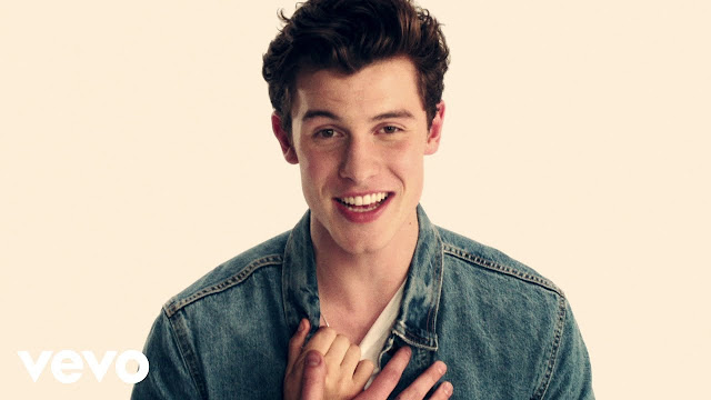 "Shawn Mendes Unveils ""Nervous"" Music Video"