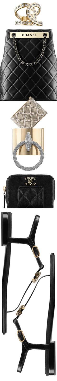 Chanel 2015/2016 Métiers d'Art