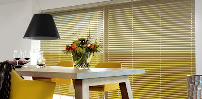 Benefits of Venetian Blinds