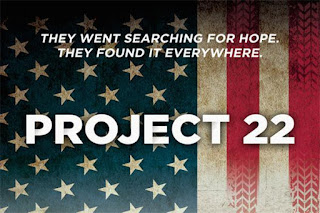 Screening of Acclaimed 'Project 22′ Documentary Benefiting Veterans Being Held in Elk Grove