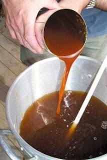 Οδηγίες παρασκευής μπύρας με τη μέθοδο ΜΧ
