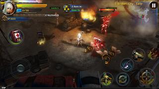 Download Broken Dawn II Mod Apk Android Unlimited Money,