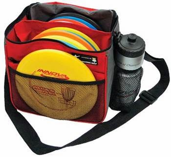 Innova Starter Disc Golf Bag for dog discs