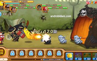 Game Android Terbaik Larva Heroes Episode 2