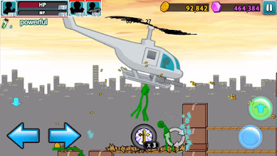 Anger of Stick 5: Zombie screenshot 1