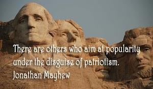 300+ Best Patriotism Quotes