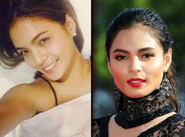 LOOK! Female Celebrities Whose Beauty Is Still Outstanding Even Without Their Make Up!
