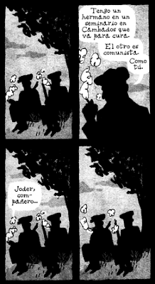 La balada del norte. Tomo 2. de Alfonso Zapico, edita Astiberri Comic Revolucion Asturias
