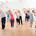 Manfaat Olahraga Senam Aerobic Bagi Kesehatan Tubuh