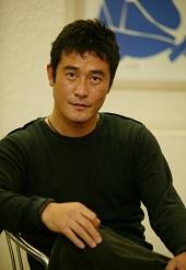 Biodata Choi Min-Soo  pemeran Raja Sukjong