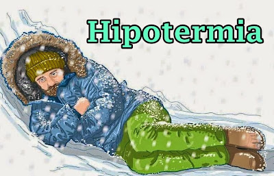 Obat Alami Hipotermia