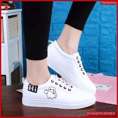 DFAN3070S33 Sepatu Md 23 Poxing Wanita Original Aslinya BMGShop