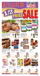 ⭐ Rosauers Ad 8/5/20 ⭐ Rosauers Weekly Ad August 5 2020