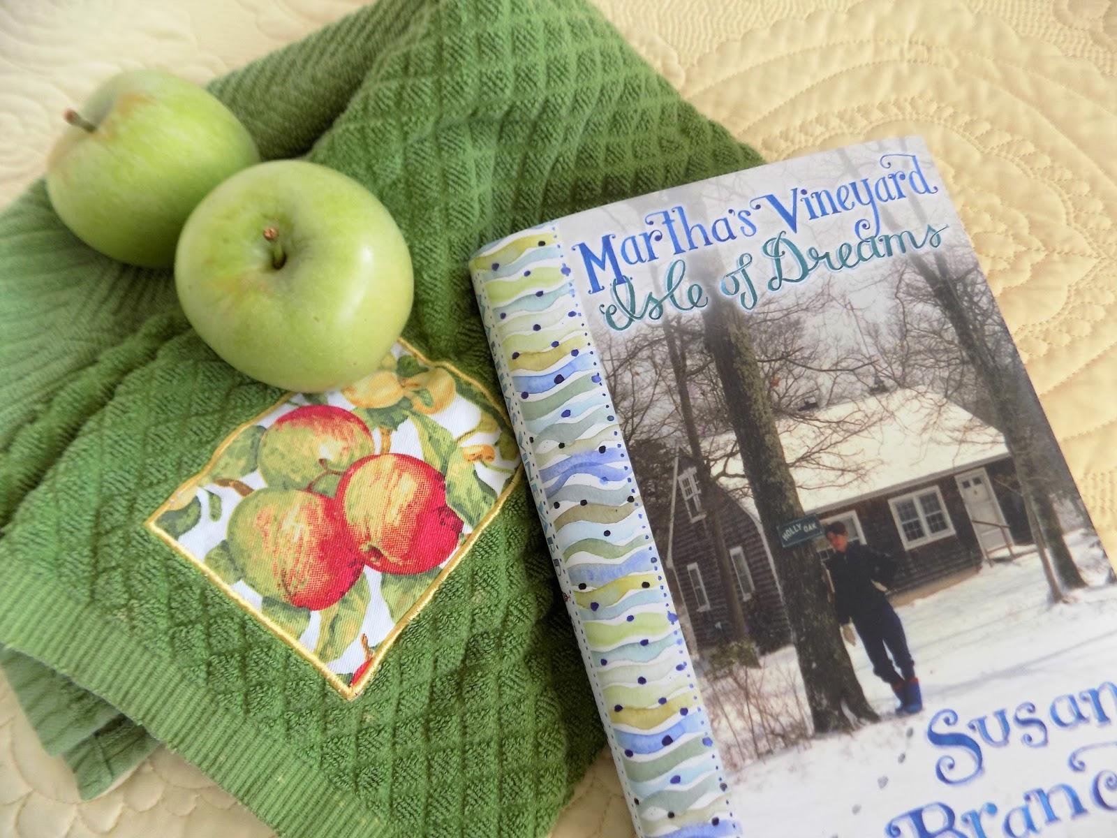 Marthas Vineyard - Isle of Dreams