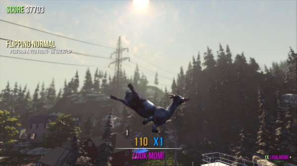 Goat Simulator PC Download
