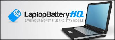 Laptop Battery Hq