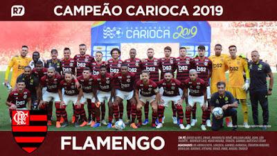 Flamengo Campeão Carioca 2019 Memes