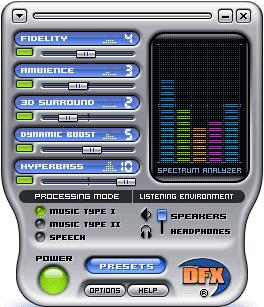 تحميل برنامج رفع الصوت للكمبيوتر والموبايل Audio Amplifier برابط مباشر مجانا