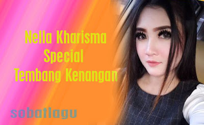 download lagu nella kharisma tembang kenangan full album 2018 mp3