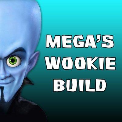 Kodi Krypton Mega Wookie Build