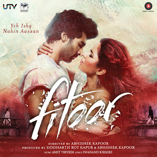 First Day Collection of Fitoor| Total Wrldwide Box Office Business