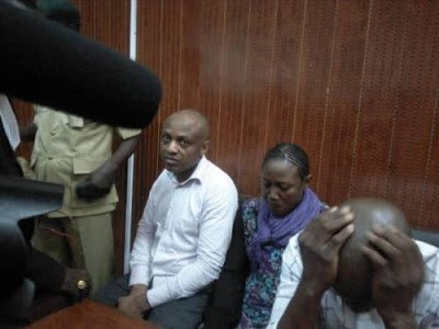 Billionaire Kidnapper Evans: Falana Came To See Me, Police Hid Me Inside Toilet