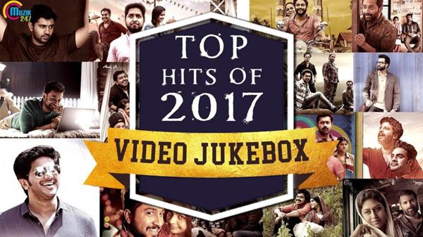 News, Kochi, Kerala, Top-Headlines, Video, Entertainment, Cinema, Muzik247 Brings Out Its Top Malayalam Film Songs Of 2017