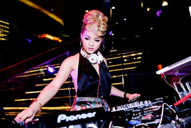 beats mixr 4