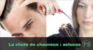 Comment lutter contre la chute des cheveux (astuces naturelles)