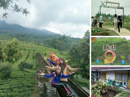 Wisata Dayeuhmanggung Garut