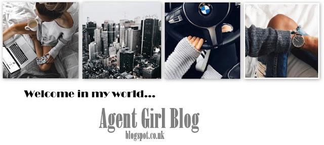 facebook, fanpage, AgentGirl